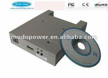 Disquette usb émulateur utilisé pour machine à broder shenzhen usine