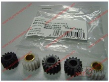copier parts for Ricoh 1015/1018 Developer gear kit B039-3062/B039-3060/B039-3245 printer gear