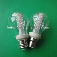 Ad alta potenza lampadine led 2.5w e27& b22 a60