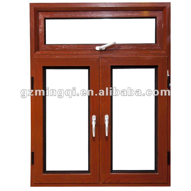Abatible de ventanas de aluminio modelo en casa ventanas for Modelos de ventanas de aluminio