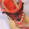 new fashion shoe metal accessories crystal shoe decorations for sandal and boots