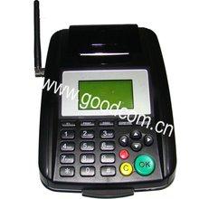 USSD/STK/GPRS/SMS GSM Wireless Printer for paying phone bill