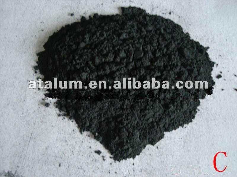 Precio competitivo cuprico óxido/óxido de cobre 98%