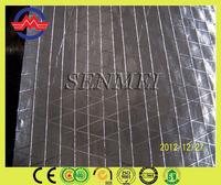 folder tendons polypropylene reinforced alumimum foil