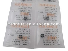 dental ceramics handpiece bearing