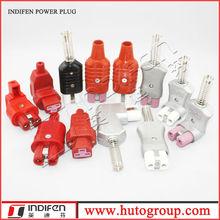 [HUTO] INDIFEN BRAND Ceramic plug connector Industrial Ceramic Plug High Temperature Plug