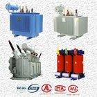6- 220kV Power,Furnace,Rectifier Transformer Manufacture