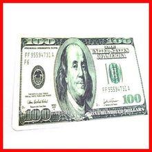 fashion design dollar pad