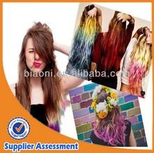 Brazilian hair color dye
