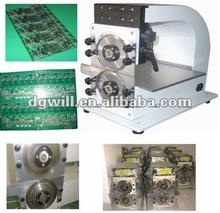 electronics pcb depanelizer equipment CWVC-1S