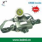 10-watt cree t6 led headlights