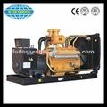 ShangChai Dieselenergiengenerator 40KW