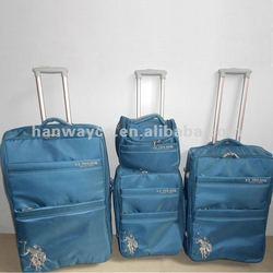Luggage Set 4pcs set stock