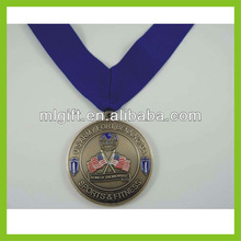 Germany Style Sports&Fitness Medal/ Medallion