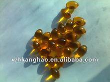 Blood System Regulation Seabuckthorn Oil 500mg Softgels