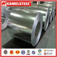 Alibaba china CS GI bobina de aço galvanizado bobina revestimento de zinco bobina de ferro