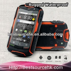 AGM Rock V5 5MP Smart IP67 GPS/3G/Bluetooth/Wifi waterproof phone