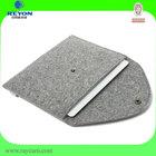 Wholesale high qualtiy wool felt folding case
