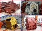WELLINE custom design rock impact stone crusher plant