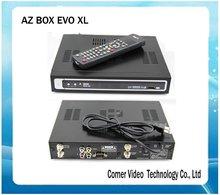 az box evo xl +dongle ibox for nagra 3 free