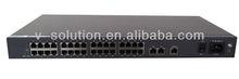 32 FXS RJ11 Port SIP VoIP Gateway IAD3032