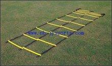 Double Speed Ladder for soccer trainging/Football Speed Ladder for Training Equipment
