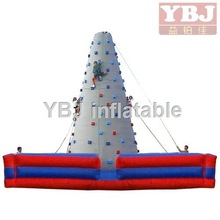 inflatable sports and interactive games/climbing inflatables