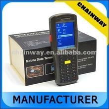 WIFI,GPRS,Bluetooth Wireless Mobile Handheld Qr Code Scanner