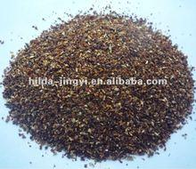 Chinese fruit tea Dried rosehip fruit/wild rose hip teabag cut