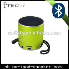 Best mutifunctional waterproof bluetooth speaker
