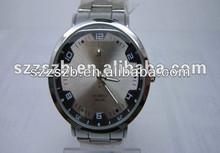 5ATM metal watch,men business watch,quartz metal watch