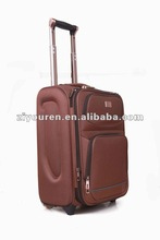 EVA side 2013 new style trolley luggage