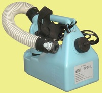 Used in Garden,hospital,home etc for Pest contrl and Disinfection ULV Fogger