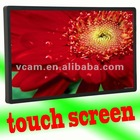 42 Inch All In One Advertising Wall LCD HD Touch Screen Monitor(VM420T)