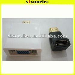 Mini HDMI to VGA Adapter