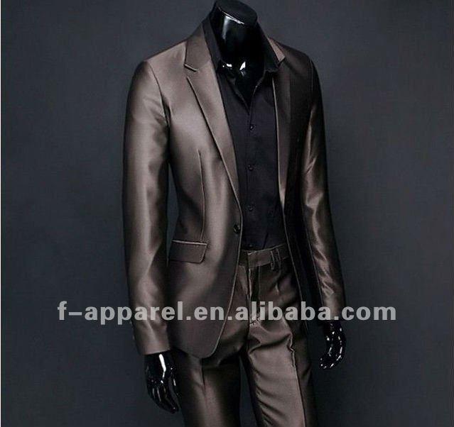 wedding tuxedo suits for men 2012 designer