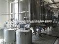 nueva planta automática de producción de yogur