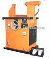 Eléctrico hidráulico de frenos de calzado fascinante máquina wtm-80