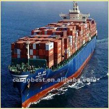 Xiamen to Puerto Cortes Honduras shipping agency