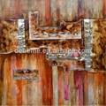 Hecho a mano caliente- vendedor de arte moderno pintura al óleo, resumen lienzo de arte, lienzo de arte de la pared