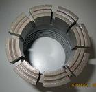 WLNQ WLHQ WLPQ diamond sintered core drill bits