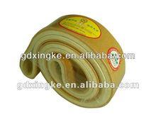 600'C PBO &kevlar fabric endless conveyor belt for machine
