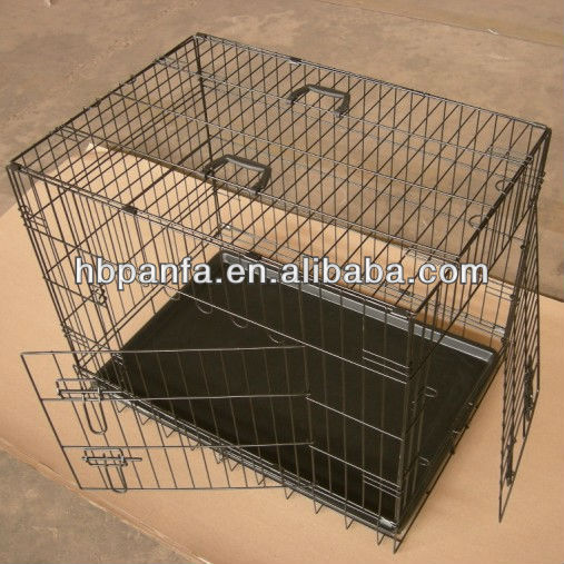 Dog Crate/wire gauge (3, 5, 6, 9)