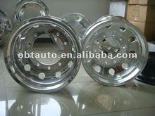 alloy trailer wheels