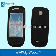 Silicon case for Samsung s5570 Galaxy mini