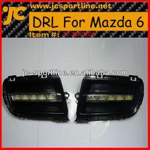 Headlight Lamp Car Led lights for Mazda 6