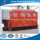 Coal fired chain grate stoker boiler, A grade boiler manufacturer