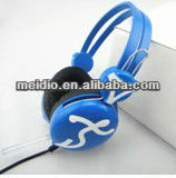 High quality stereo headphones for PC