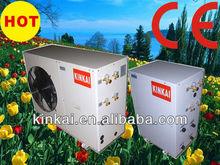 Smart heat pump(OEM Factory,6Kw,10Kw,13Kw,18Kw,21Kw,36Kw,40Kw,80Kw,Model,R410A,R407C,R417A, Refrigerant,CE,ROHS Certificate)