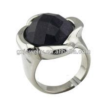 Steel time jewelry rings women fancy rings